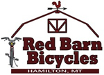 Red Barn Bicycles - Hamilton, Montana